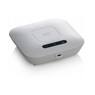 Cisco access point: WAP121 Wireless-N Access Point met PoE