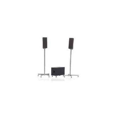 Polycom luidspreker set: Stereo Speaker Kit