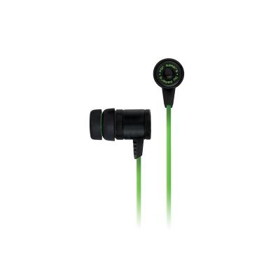Razer koptelefoon: Hammerhead - Zwart, Groen
