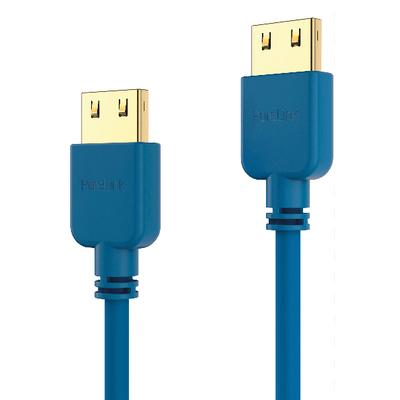 PureLink PI0502-010 HDMI kabel - Blauw