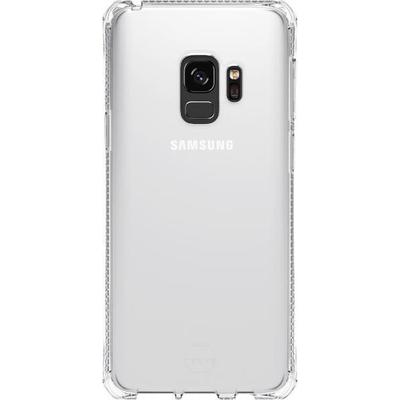 ITSKINS Spectrum Backcover Samsung Galaxy S9 - Transparant - Transparant / Transparent Mobile phone case