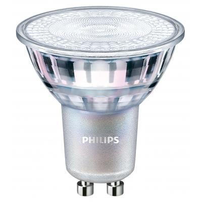 Philips led lamp: Master LEDspot MV - Zilver