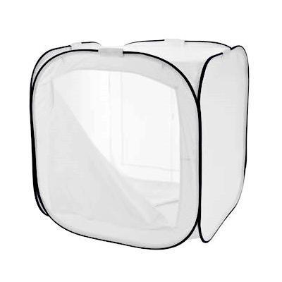 Lastolite camera kit: Cubelite - Wit