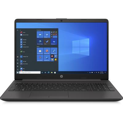 HP 255 G8 Laptop - Zwart