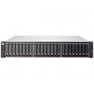 Hewlett Packard Enterprise MSA 2040 Energy Star SAS SAN