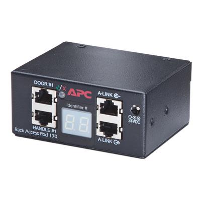 APC NetBotz Rack Access Pod 170 Toegangscontrolesystem