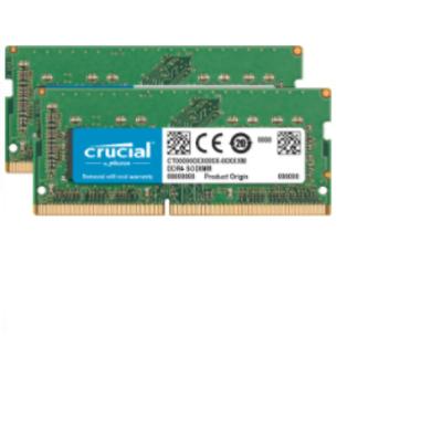 Crucial 32GB DDR4-2400 RAM-geheugen