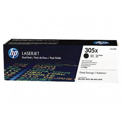 HP CE410XD cartridge