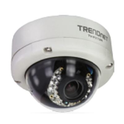 Trendnet TV-IP342PI Beveiligingscamera - Wit