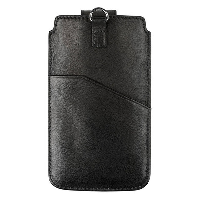 Bugatti cases 26099 Mobile phone case - Zwart