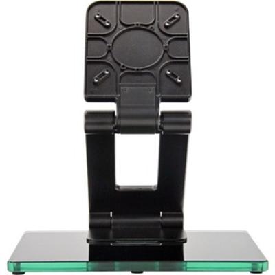 "Hannspree POS stand, 10.1"" - 23"", VESA 100 x 100/75 x 75 mm, Black Monitorarm - Zwart"