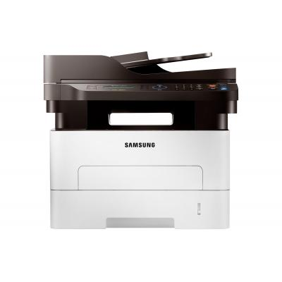 Samsung multifunctional: Xpress A4 Zwart/Wit Multifunction M2885FW