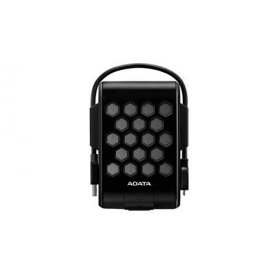 Adata externe harde schijf: 1TB HD720 - Zwart
