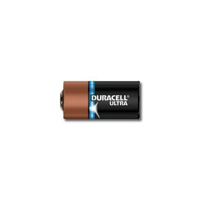 Duracell batterij: DUR020320 - Zwart