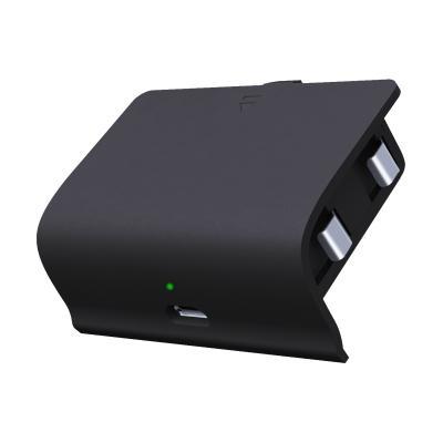 Gioteck batterij: Gioteck, UBP - Ultra Battery Pack  Xbox One S / Xbox One X / Xbox One
