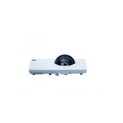 Maxell MC-CX301, 3LCD, 1024x768, 3100 lum, HDMI, RCA, VGA, USB, RJ-45, 345x85x303 mm Beamer - Wit