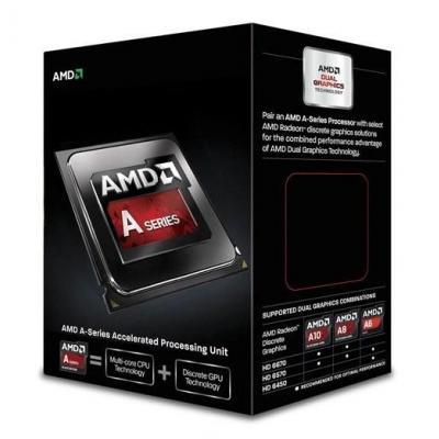 AMD AD640KOKHLBOX processor