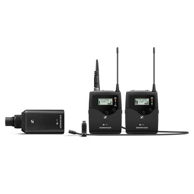 Sennheiser 507807 Draadloze microfoonsystemen