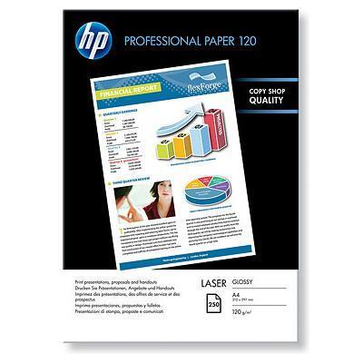 HP CG964A papier
