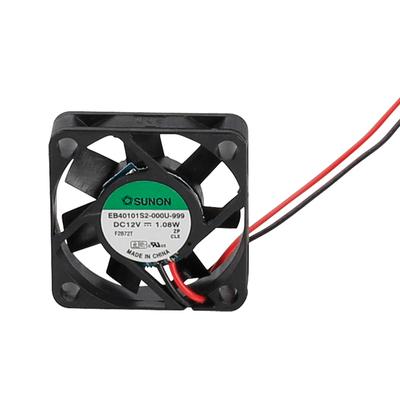 Sunon Hardware koeling: CY 410