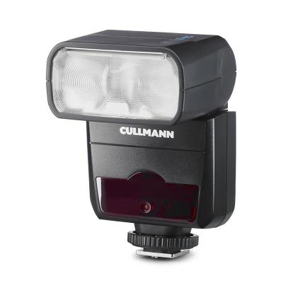 Cullmann CUlight FR 36F Camera flitser - Zwart