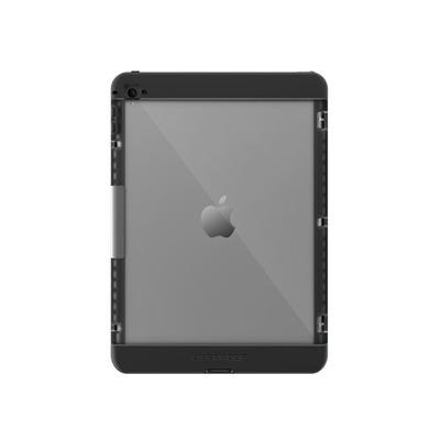LifeProof NÜÜD iPad Pro 10.5 inch Tablet case - Zwart