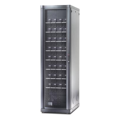 APC SYMMETRA BATTERY FRAME Power supply unit - Zwart