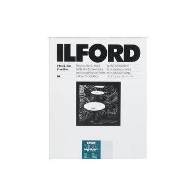 Ilford papier: Multigrade IV RC Deluxe