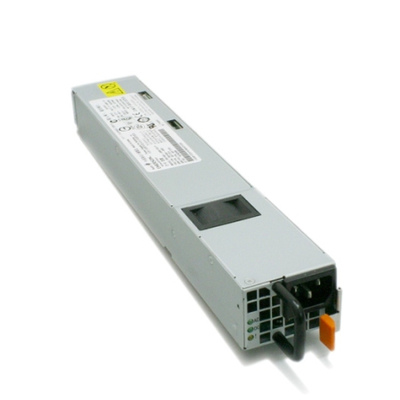 Cisco switchcompnent: 2500W Platinum AC Hot Plug Power Supply - Dual voltage