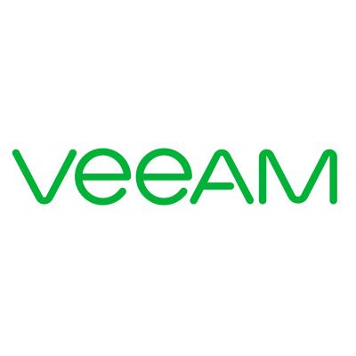 Veeam Essentials Enterprise 2 Socket Bundle for VMware, Upgrade software licentie
