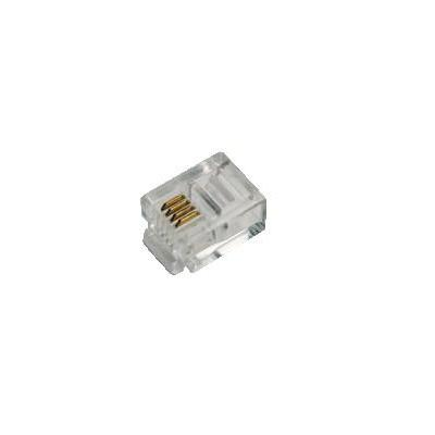 LogiLink MP0018 kabel connector