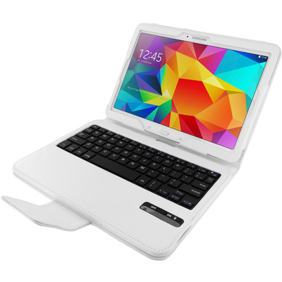 Mobiparts 32881 - QWERTY Mobile device keyboard - Wit