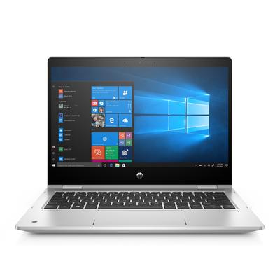 HP ProBook x360 435 G7 Laptop - Zilver - Demo model