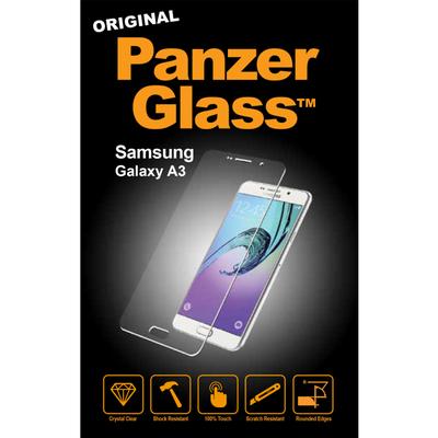 PanzerGlass Samsung Galaxy A3 (2016) Edge-to-Edge Screen protector - Transparant