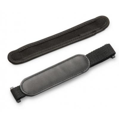 Spacepole camera riem: Hand Strap for iPad Mini - Zwart