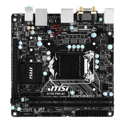 MSI 7995-003R moederbord