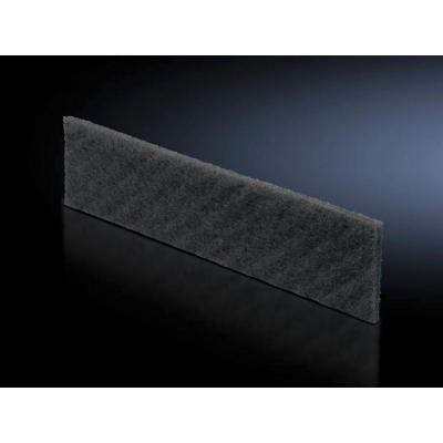Rittal rack toebehoren: TS 7583.500 - Zwart