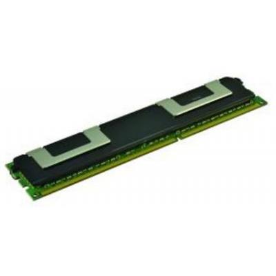2-power RAM-geheugen: 8GB DDR3 RDIMM - Zwart, Groen