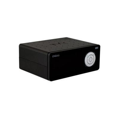 Dvico mediaspeler: PVR R-3300 - Zwart