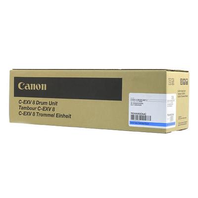 Canon C-EXV 8 Drum - Cyaan