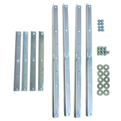 Ergotron 97-759 Montagekit - Metallic