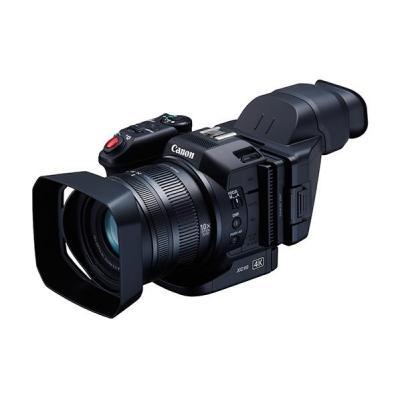 Canon digitale videocamera: XA XC10 - Zwart