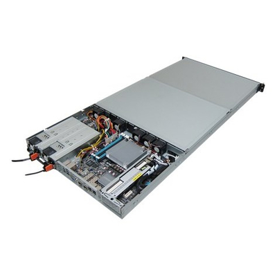 ASUS S1016P Server barebone - Metallic