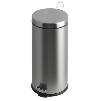 Vepa bins vuilnisbak: VB 222230 - Roestvrijstaal