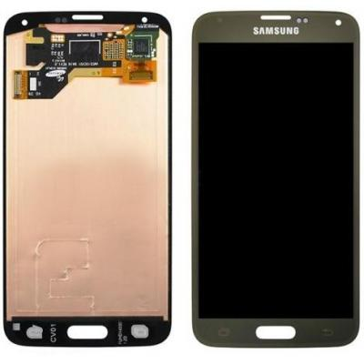 Samsung mobile phone spare part: Mea Front