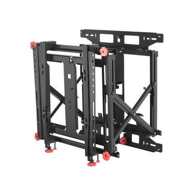 NEC 100015297 Montagekit - Zwart