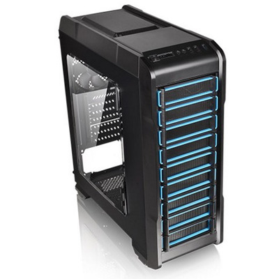 Thermaltake CA-1E2-00M1WN-00 behuizing