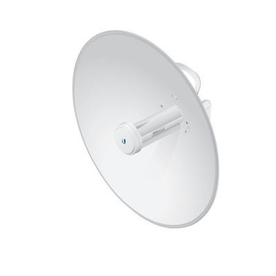 Ubiquiti Networks PowerBeamAC Gen2, 5 GHz Wifi-versterker - Wit