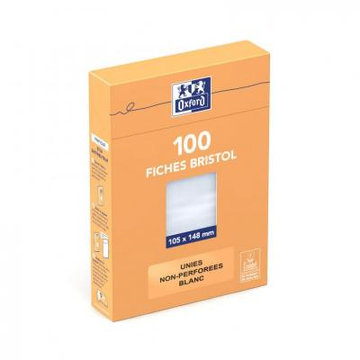 Oxford 100105050 indexkaarten