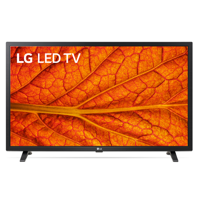 LG 32LM6370PLA Led-tv - Zwart